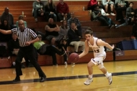 Gallery: Boys Basketball Lindbergh @ Highline